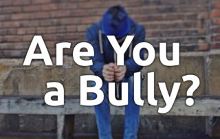 Are You a Bully - Steve Zanella