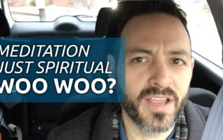 anxiety - Meditation Just Spiritual Woo Woo