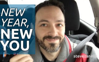 New Year, New You - Steve Zanella