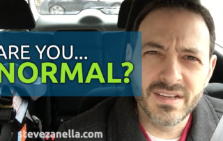 Are You Normal? - How to Know if You Have an Anxiety Disorder
