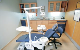 facing my fear at the dentist office - steve zanella