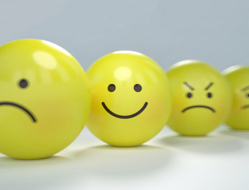 Four Emotions That Are Actually Masking Anxiety